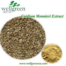 wholesale medicinal herbs cnidium monnieri extract,hot sex women and animal plant osthole