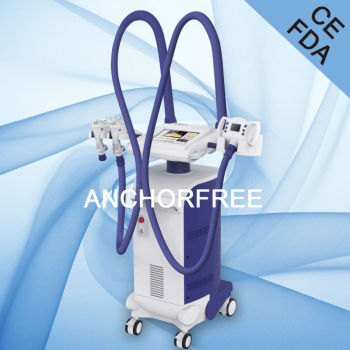 Body Shaping Slimming Vacuum Cavitation Machine (VACA Shape)