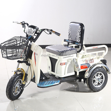 2018 Hot selling scooter 3 wheel