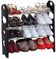 Stackable Amazing Shoe Rack