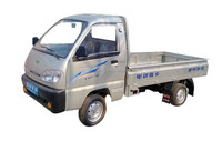 Factory price mini electric delivery truck
