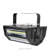1500w dmx control strobe led light latest strong power stage lighting for disco party