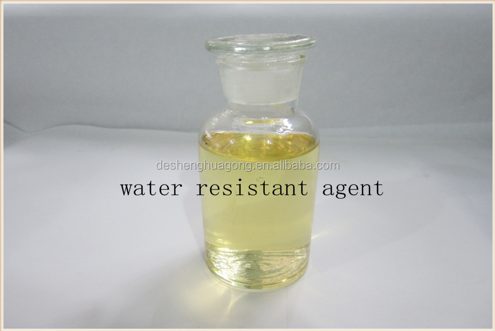 factory production additives coating chemicals in China Water Rresistant Agent ,water repellent for paper board