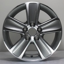 custmoized 11-15 Inch Diameter and 4 Hole alloy wheels Rim