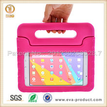 Kids 7 inch Tablet Case with Handle for Samsung Galaxy Tab 4 T230 tablet