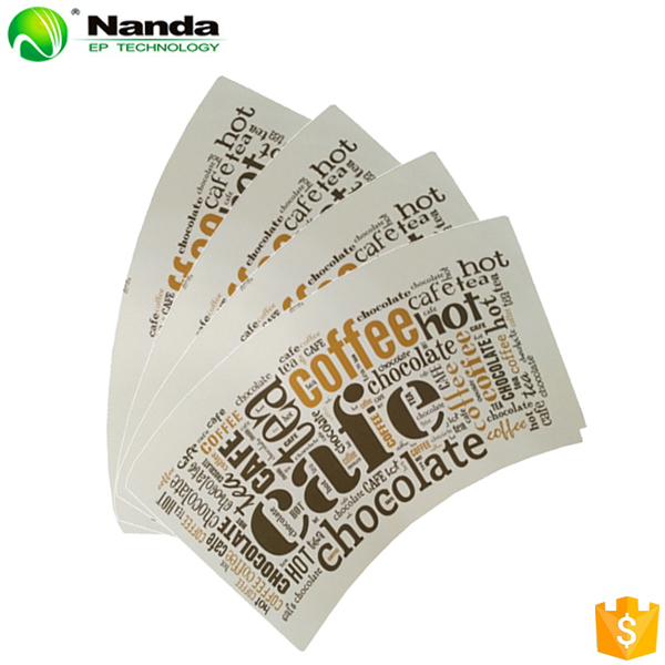 biodegradable coffee cups wholesale with printing