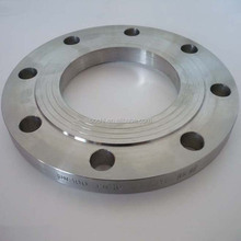 ANSI Welding Class 600 RTJ Flange
