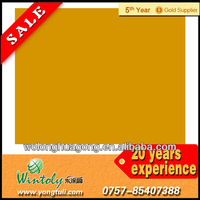 RAL1004 Golden Yellow Water Proof coating paint
