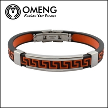 2014 Top Selling Wholesale Spanish Leather Bracelets