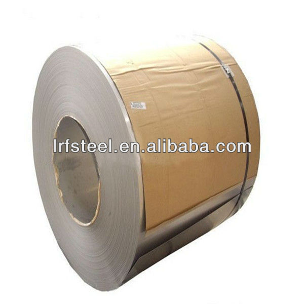 430 BA Stainless Steel Strip/Narrow Coil/Coil Belt