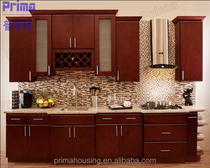 Professional kitchen cabinets manufacturer custom birch for Ash wood kitchen cabinets