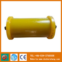 Polyurethane wheels, rubber roller , poly carrier , rolling shaft
