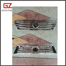 Changzhou factory auto parts accessories bumper grille for coaster