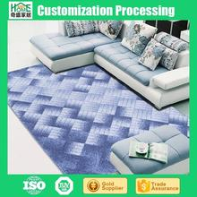 Modern Minimalist Carpet For Living Room and Sofa Tea Elbow Yarn Mats