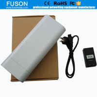 5W High Power CPE Long Range 3KM Wireless Outdoor AP access point CPE / AP / Bridge / Client / Router Support OpenWRT