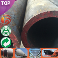 A106 Quality Assured astm a106 sch 160 seamless pipes Large Stock 8 inch steel pipe