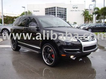 2008 used vw touareg 2 v8 fsi buy cars auto used cars. Black Bedroom Furniture Sets. Home Design Ideas