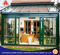 Bomei Aluminum Alloy Sun Room For