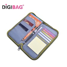 2016 factory price ID case holder travel walle thigh quality document organizer passport