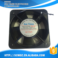 Window Mounted Strong Air Exhaust 2300 / 2500 rpm Speed 220v split ac fan motor