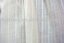 Wholesale bulk composition of organic flax 100% pure l fabric