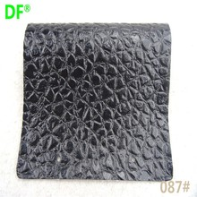 087# Hot selling pvc synthetic/artificial leather for sofa/shoes for wholesales