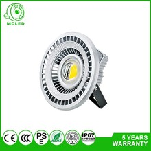 100W CE Rosh Certificate High Quality Lamps Dimming system for Tunnel Lighting LED Tunnel Lights