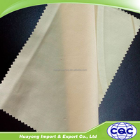 20 cotton 80 polyester taffeta fabric for garments lining and pocket