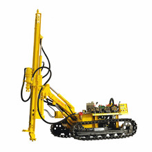 Water Well Crawler Drilling Equipment Deep Rock Drill Rig for sale