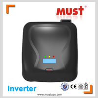 New Image Sine Wave Inverter Smart Power Inverter with Wide Input Voltage