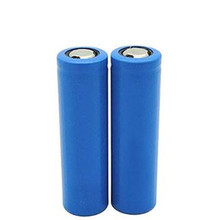 Factory direct 3.7V 800mAh 14500 battery cell with high quality
