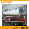 Bitume Transportation Trailer Transportation Tank Trailer