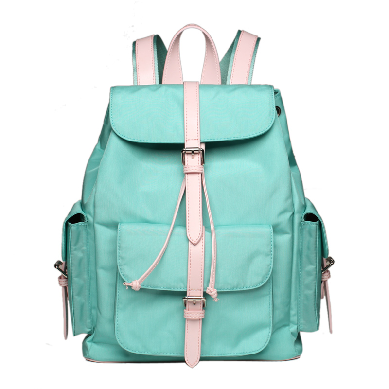 2016 trendy backpack for teenagers