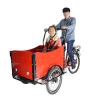 cargo tricycle china/electric three wheel cargo bike for sale/women trike
