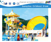 (HD-6906)Mobile water amusement park