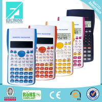 Fupu general school supplies big economic scientific calculator