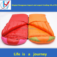 Travel Cold Weather sleeping bag winter electric sleeping bag heating sleeping bag