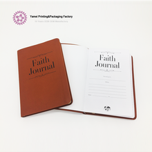 Professional Custom Planner Journal Diary Notebook <strong>printing</strong>