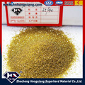 Industrial diamond powder for marble cutting dis
