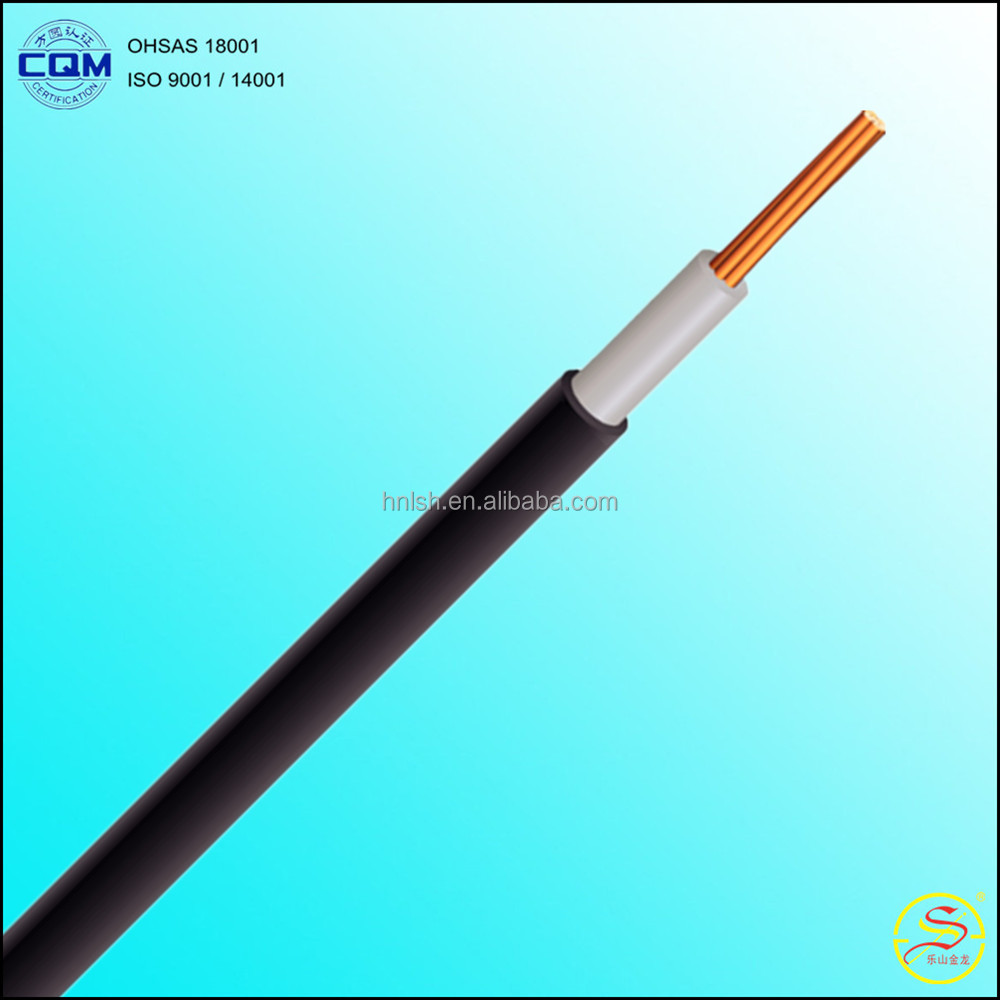 16mm2 600/1000V IEC 60502-1 CU / PVC / PVC Power Cable