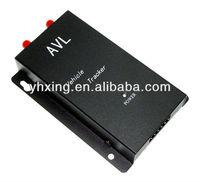 AVL Vehicle GPS Tracker VT300