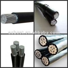 ABC PVC insulated power cable JKLV