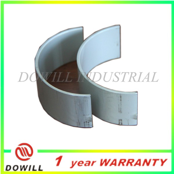 Auto diesel engine 6D14 engine main and conrod bearing