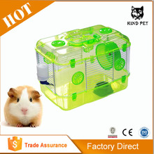 Hamster cage Rat Cage With Toys