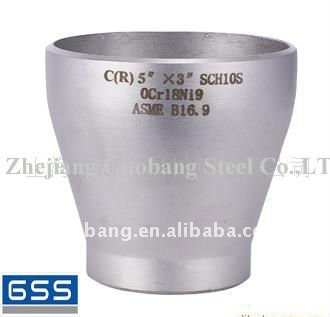 Monel400/UNS N04400 Conc.Reducer/Ecc.Reducer-Pipe Fittings