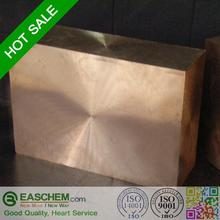 Beryllium Copper Slab(Be Cu Slab)