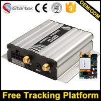 cheap wireless gps car tracker navigation VT600 for fleet management