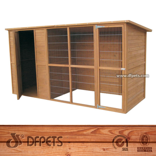 Large Pet Cages Dog Cages Kennel In Hot Sale DFD012