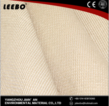 durable polyester felt net lining fabric
