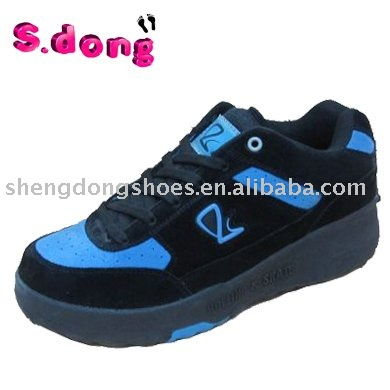 Classic 1 Wheel Roller Jinjiang Shoes